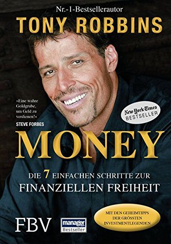 Tony Robbins | Money