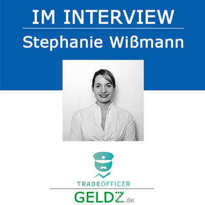 TRADEofficer CEO Stephanie Wißmann